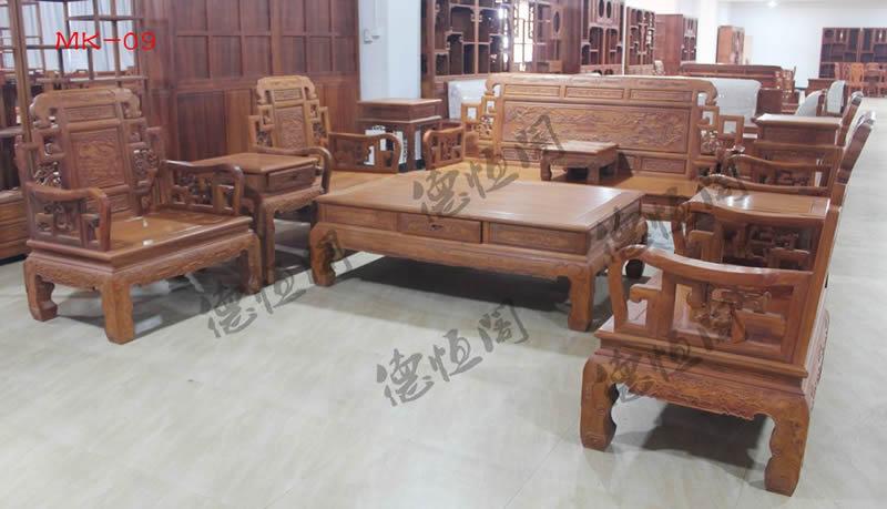 公司:北京德恒阁红木家具有限公司
